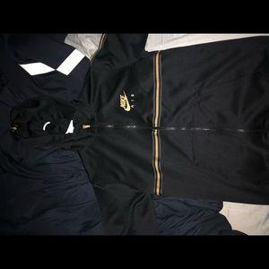 Nike Air Fleece hoodie